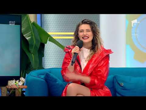 Ecaterine a lansat single-ul și videoclipul