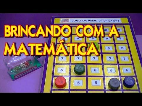 Jogos de contas online