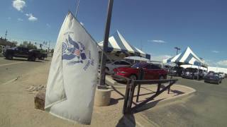Spark Recall - Henry Brown Auto Service to Walmart, Casa Grande, Arizona, 27 June 2016 GOPR0018