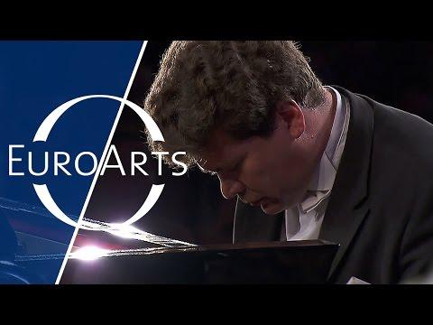 Denis Matsuev: Sergei Rachmaninoff - Études-Tableaux, Op. 39 No. 2 in A minor