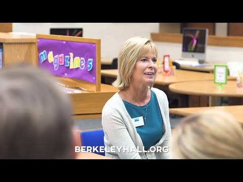 What makes Berkeley Hall School different?