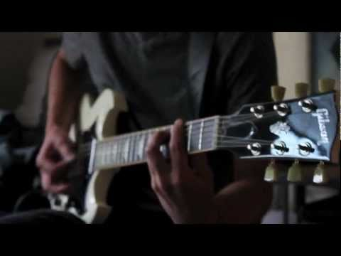 Coheed and Cambria - Made Out of Nothing (All That I Am) - Guitar