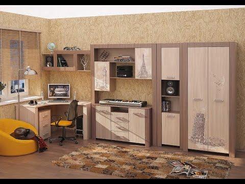 Недорогая_детская_мебель.