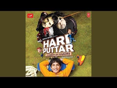 HARI PUTTAR IS A DUDE