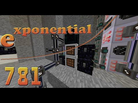 Exponential 781 Оптимизация фабрики сжатия пыли