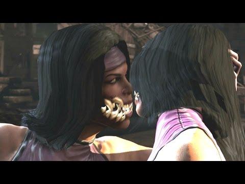 Mortal Kombat X - Klassic Fatalities Pack 2 (1080p 60FPS)