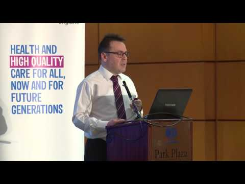 Specialised commissioning priorities and implementation of the Carter reforms