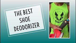 Best Running Shoe Deodorizer