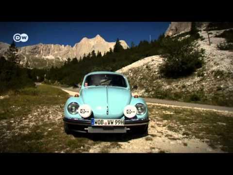 Vintage: Volkswagen Rallye Bug | Drive it!