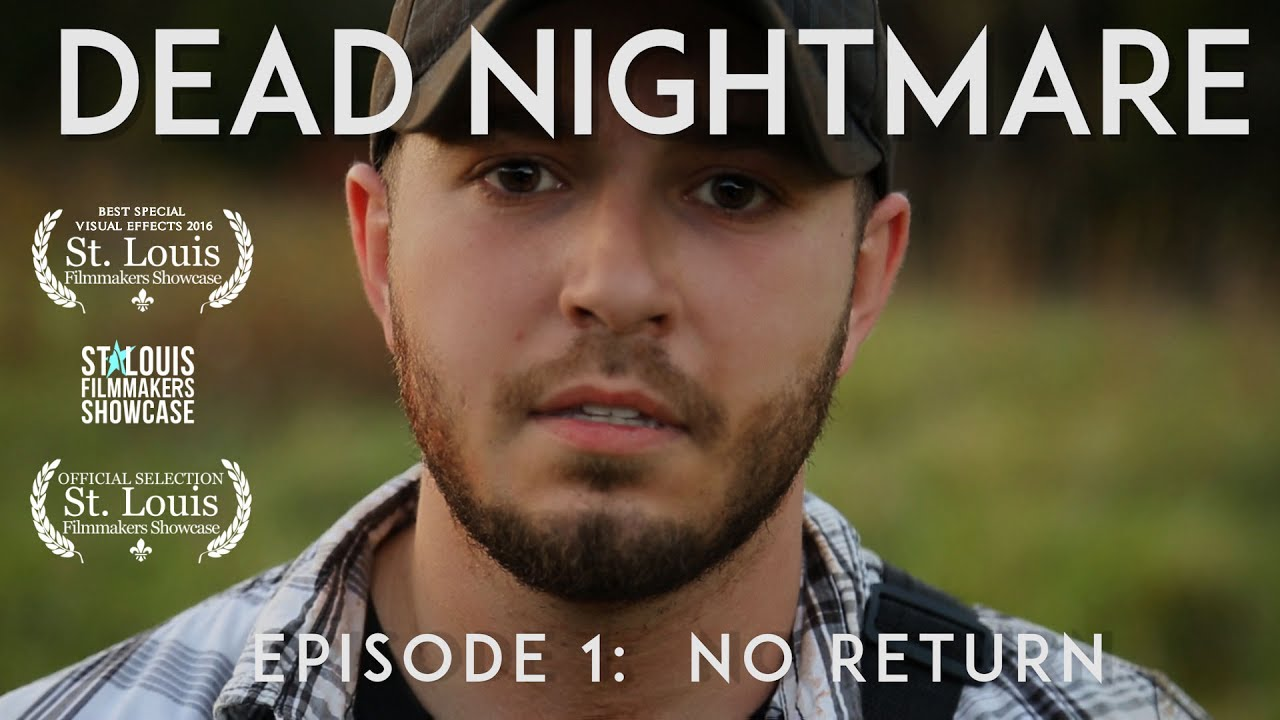 Zombie Short Film | Dead Nightmare Series | Episode 1 | Zombie Apocalypse