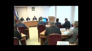 В Анапе состоялось выездное заседание депутатов ЗСК