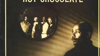 Hot Chocolate Walking On The Moon LP 1980 Remasterd by B.v.d.M 2013