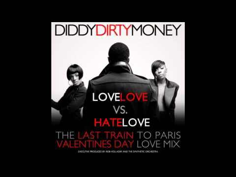Diddy-Dirty Money - Make Love To You (New)