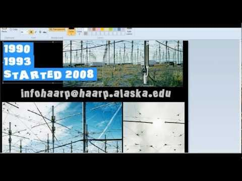 HAARP TOP SECRET BASES EXPOSED MASTER