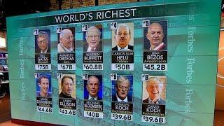 Popular Videos - Forbes & Billionaire