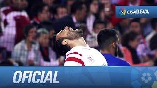 Un mal resultado: Sevilla FC (0-0) Atlético de Madrid
