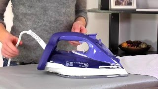 everything you need to know tefal fv9630 steam iron