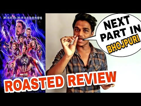 Avengers Endgame public review by Suraj Kumar | Ending Explained and Upcoming Part |