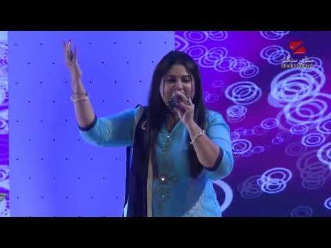 Hatha Mathe Kare - Lata Bhagtani