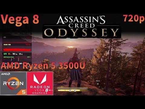 assassins-creed-odyssey-|-amd-ryzen-5-3500u-apu-|-vega-8-|-720p