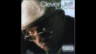 """No Fiction"" - Clever Jeff, Jazz Hop Soul album"
