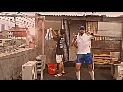 diskopantera anthem - official music video (Video Musik Perdana diskopantera)