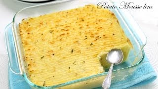 Creamy Mashed Potatoes (potatoes Mousseline)