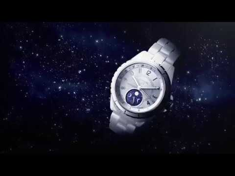 Download CHANEL - J12 Moonphase Watch