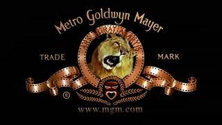 MGM Logo 3 Roar 2006 Restoration