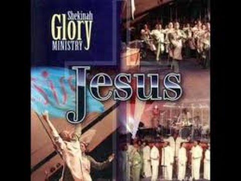 """""""By Faith"""" Shekinah Glory Ministry lyrics"""