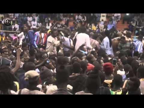 PART 1 Zikroulah Serigne  Cheikh NDOYE Thiant 1° Mai 2016