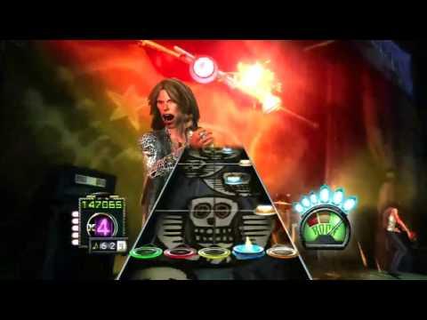 Download guitar aerosmith ost hero
