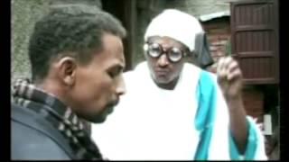 Kebebew Geda Ethiopian Comedy - Delalaw