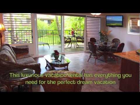 "Amazing ""Tiki Hut"" Luxury Vacation Rental at the Oceanfront Maui Sands Resort"