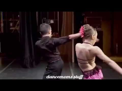dance moms maddie and gino dating advice