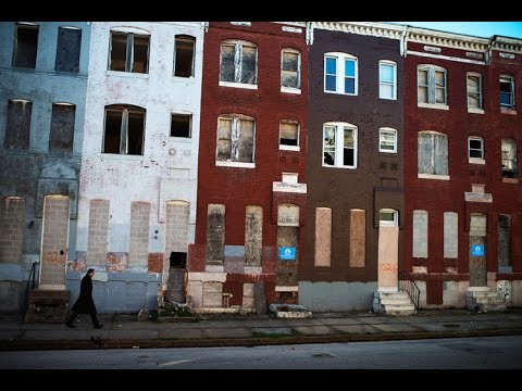Obama's HUD Relocating Baltimore Ghettos to Suburbs. Forced Integration/Wealth Redistribution SCAM