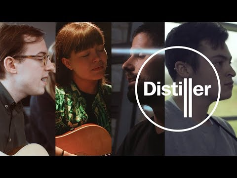 Soulful sounds live from the Distillery ft. Bombay Bicycle Club, I See Rivers, Nick Mulvey & more