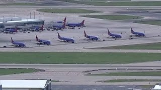 Southwest launches 3-day mega fare sale