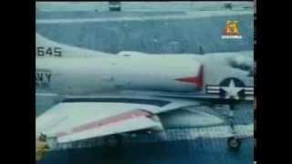 Historia del Douglas A-4 Skyhawk (1-2)