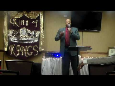 Senior Pastor Gilliam Pt  6
