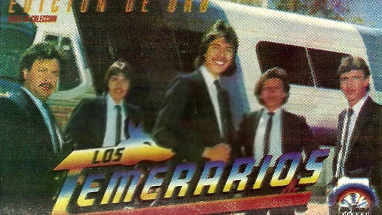 Lucerito (Cassette RIP) - Los Temerarios
