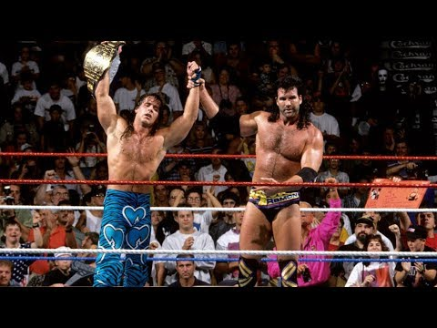 10 Fascinating WWE SummerSlam 1995 Facts