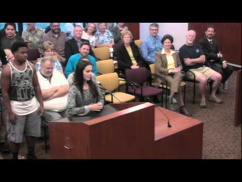 City of Chino Council Meeting - April 19, 2016