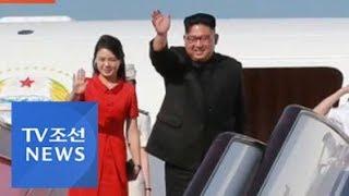 김정은, '3차 방중'에서 무엇을 얻었나?