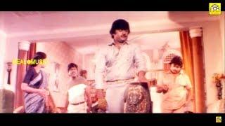 Annai Bhoomi 3D Movie Super Scene |#Vijayakanth#Radha Ravi |Tamil Movie Super ACTION Scene