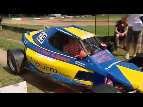 Azzurro Racing team