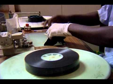 Burkina Faso: A Filmmaker's Quest