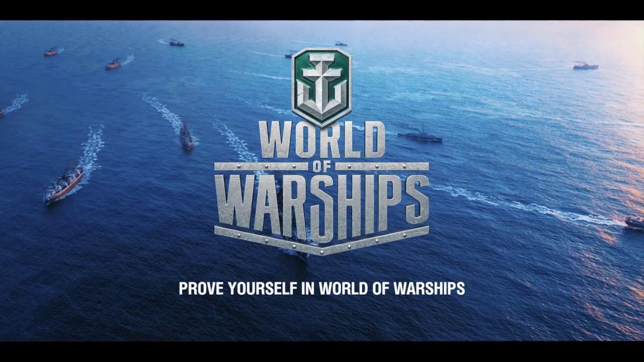 World of Warships CA (EN) | OVI EN CA 6sec 1 -  ᠌