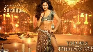 Thugs of Hindostan Motion Posters: Katrina Kaif as most beautiful Thug Suraiyya Jaan