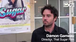 Interview: Damon Gameau, That Sugar Film